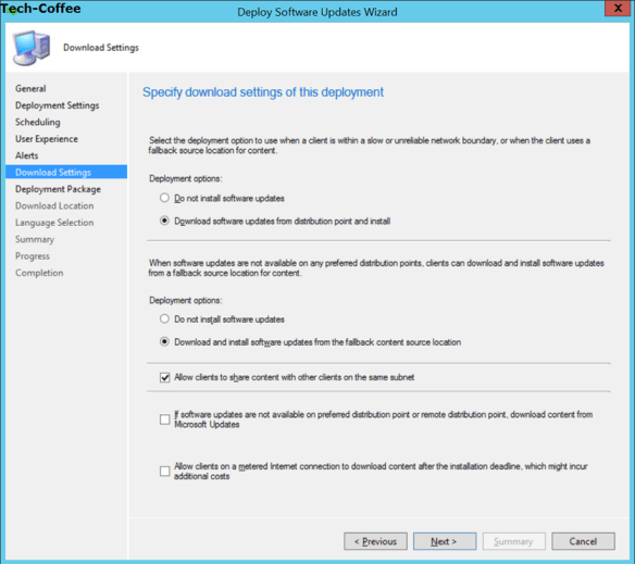 sccm package creation tutorial