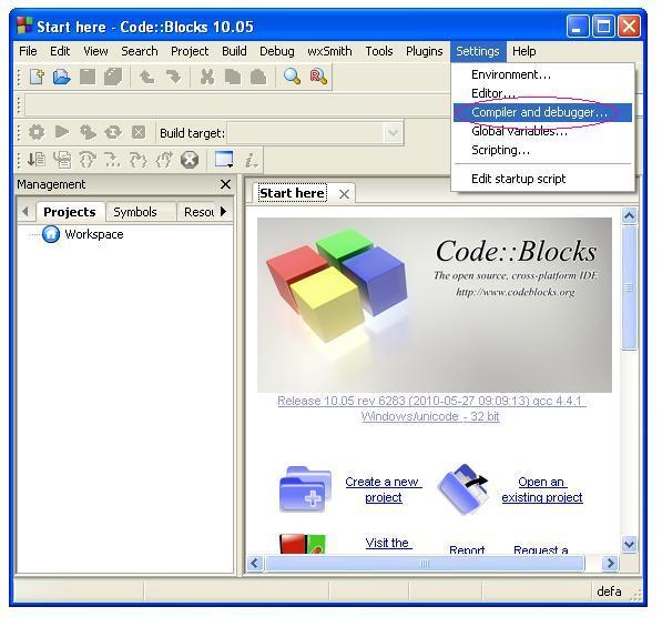 code blocks beginner tutorial