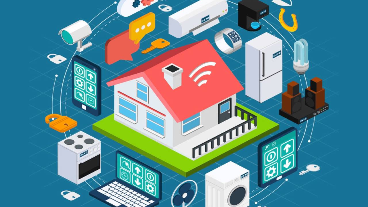 internet of things tutorial ppt