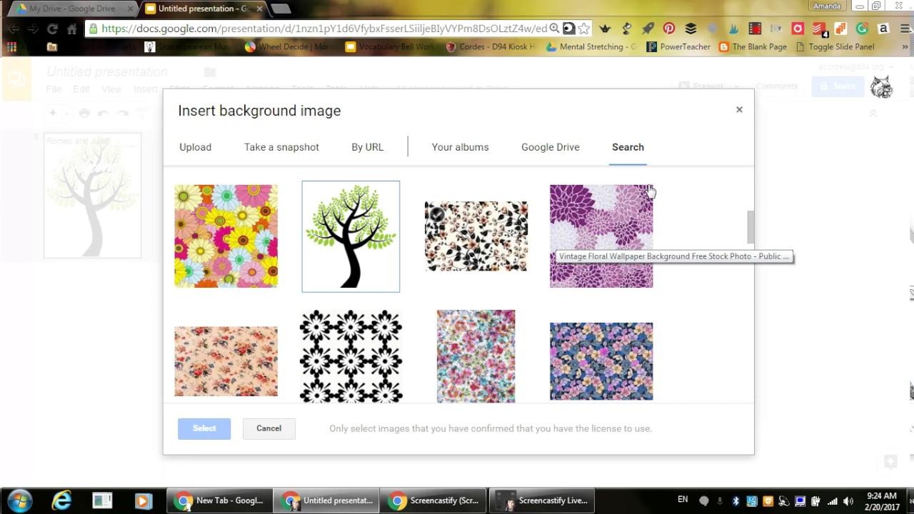 google slides animation tutorial