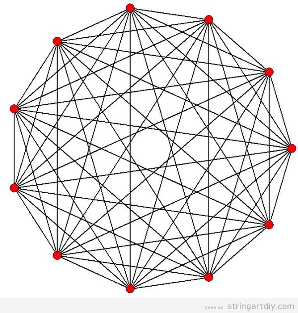string art tutorial pdf