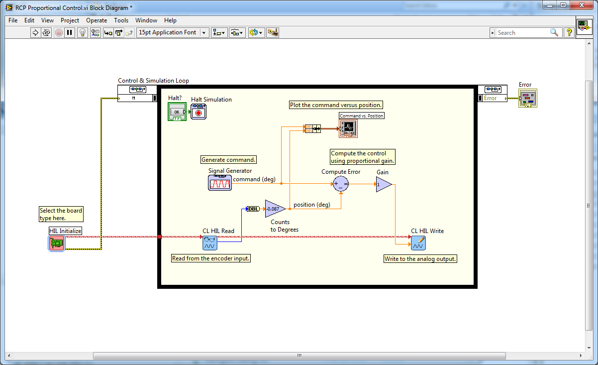 labview motion control tutorial