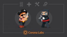 corona sdk tutorial for beginners