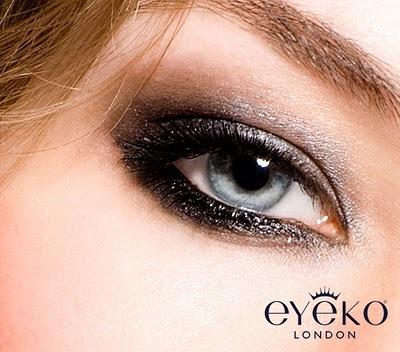 eyeko skinny liquid eyeliner tutorial