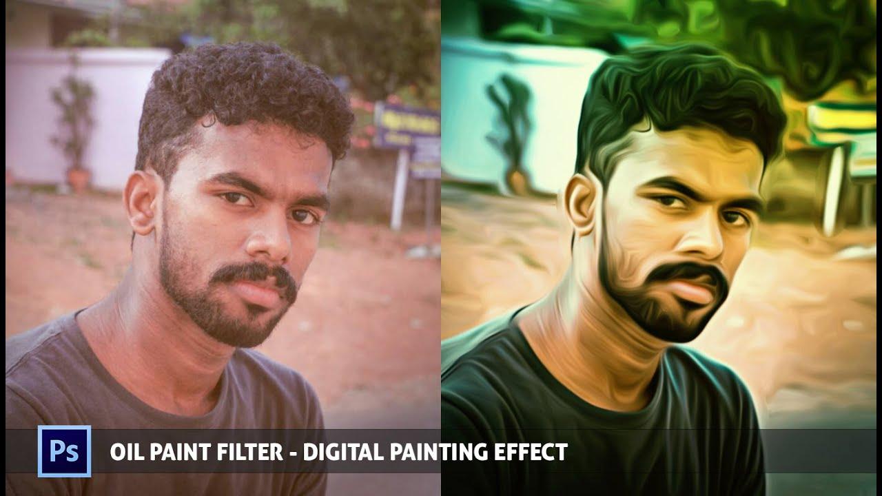 photoshop tutorial retouche photo