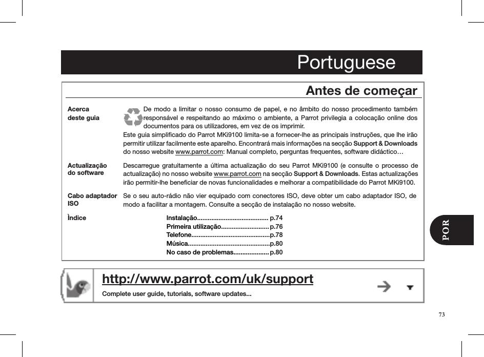 parrot os tutorial pdf