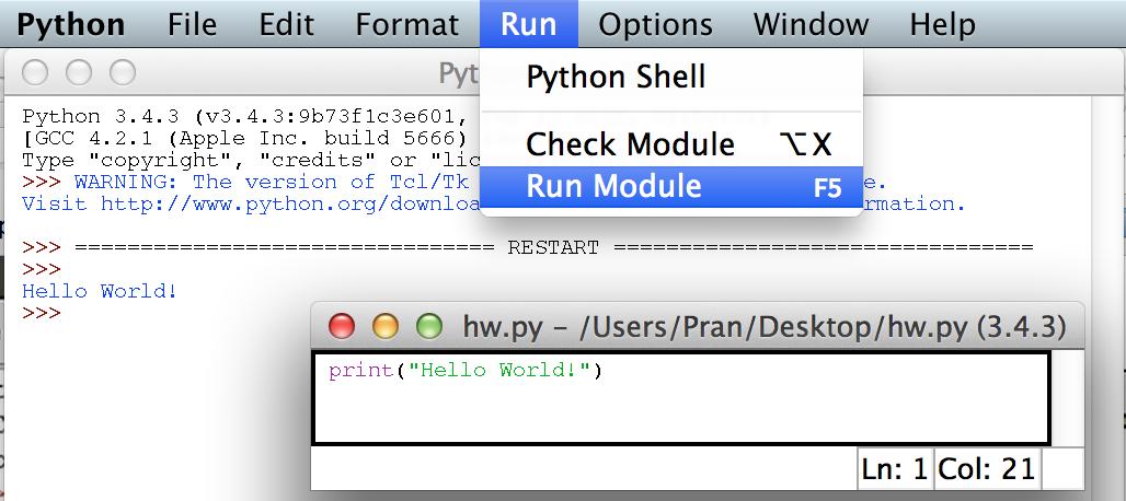 python 3.4 gui tutorial
