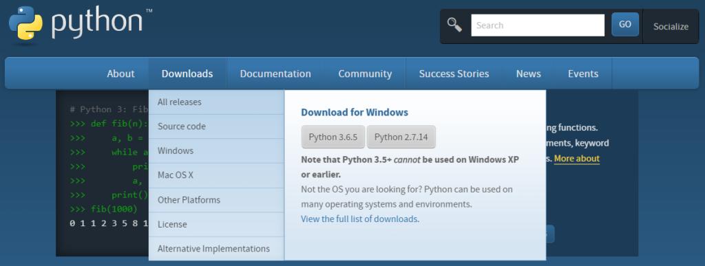 eric python ide tutorial