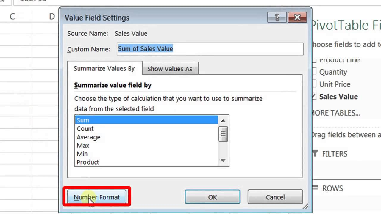 excel 2010 tutorial for beginners