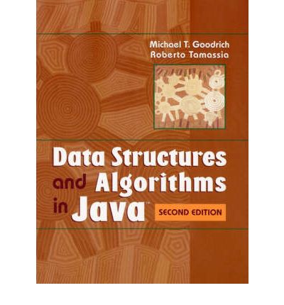 java algorithms and data structures tutorial