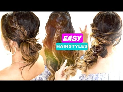 makeupwearables hairstyles hair tutorial on thursdays