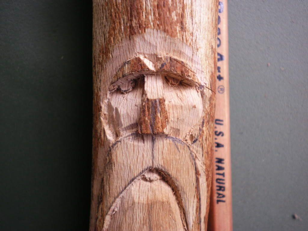 dremel wood carving tutorial
