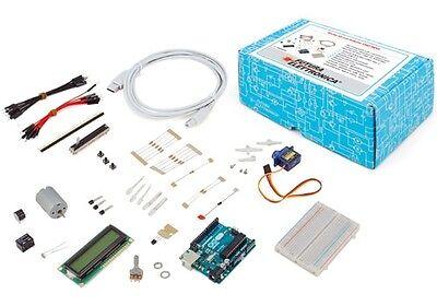 arduino sensor shield v5 tutorial