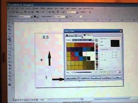 multicolor screen printing tutorial