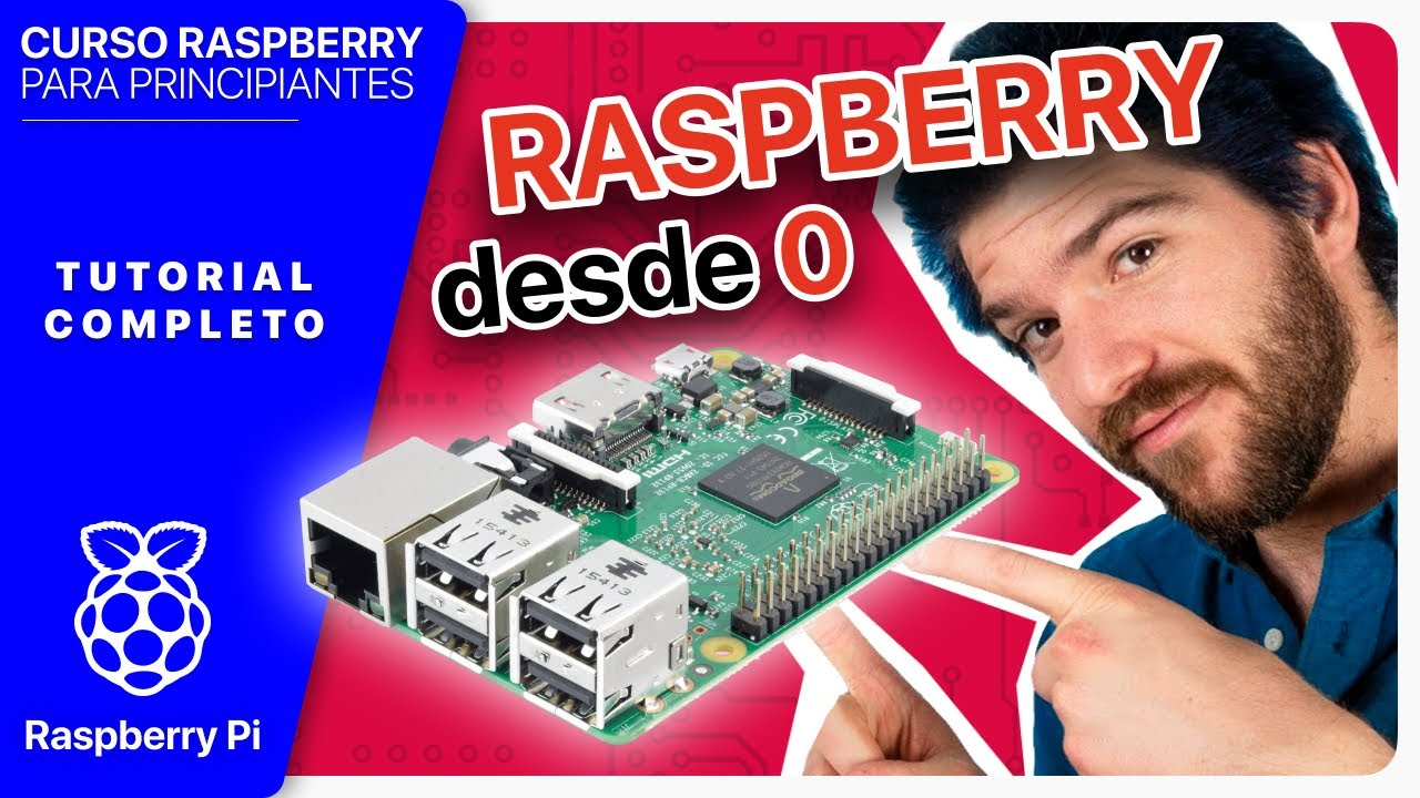 raspberry pi tutorial youtube