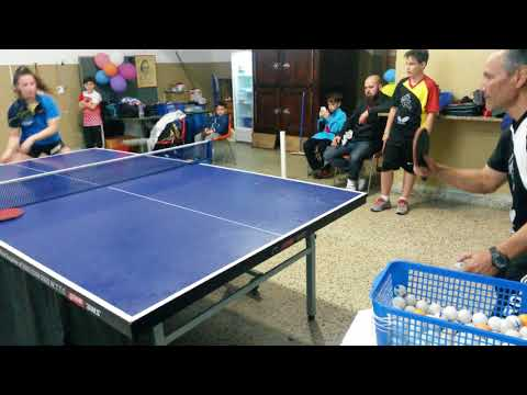 table tennis shots tutorial