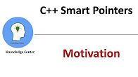 c++ smart pointer tutorial