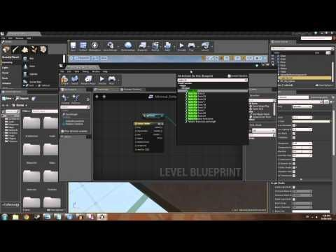 unreal engine architecture tutorial