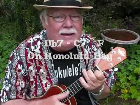 one love ukulele tutorial