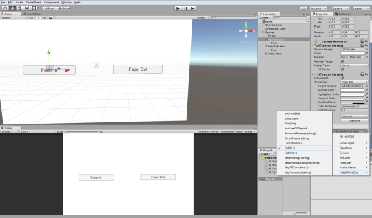 unity game design tutorial