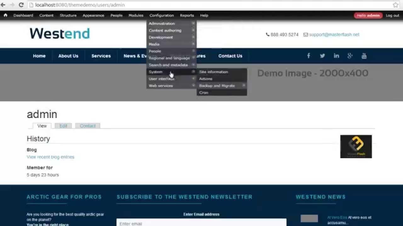 drupal 7 responsive theme tutorial