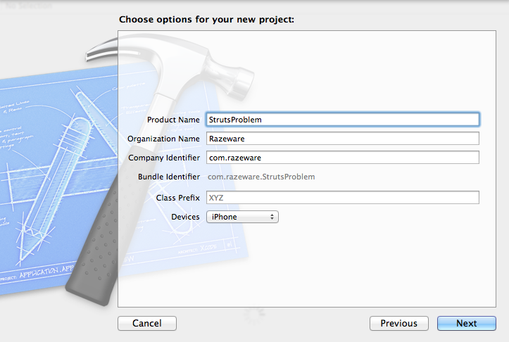 xcode interface builder tutorial