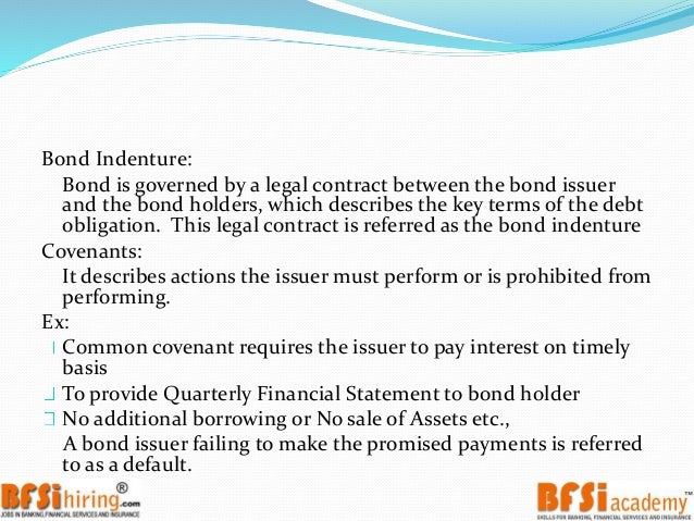 fixed income securities tutorial