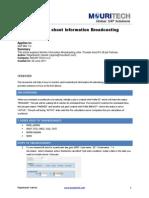 sap bw tutorial pdf