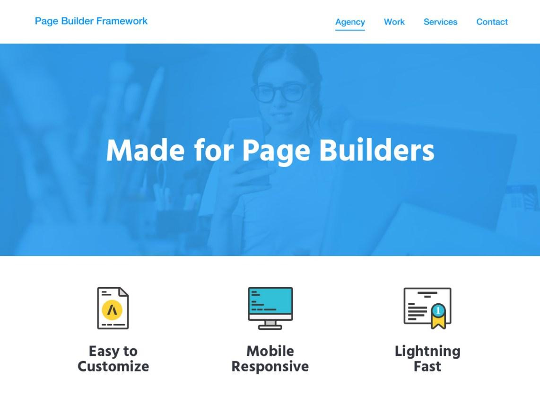 wordpress theme framework tutorial