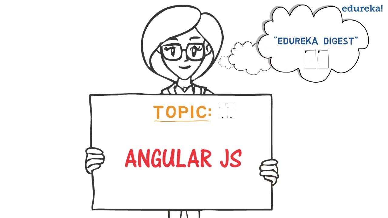 angularjs video tutorial youtube