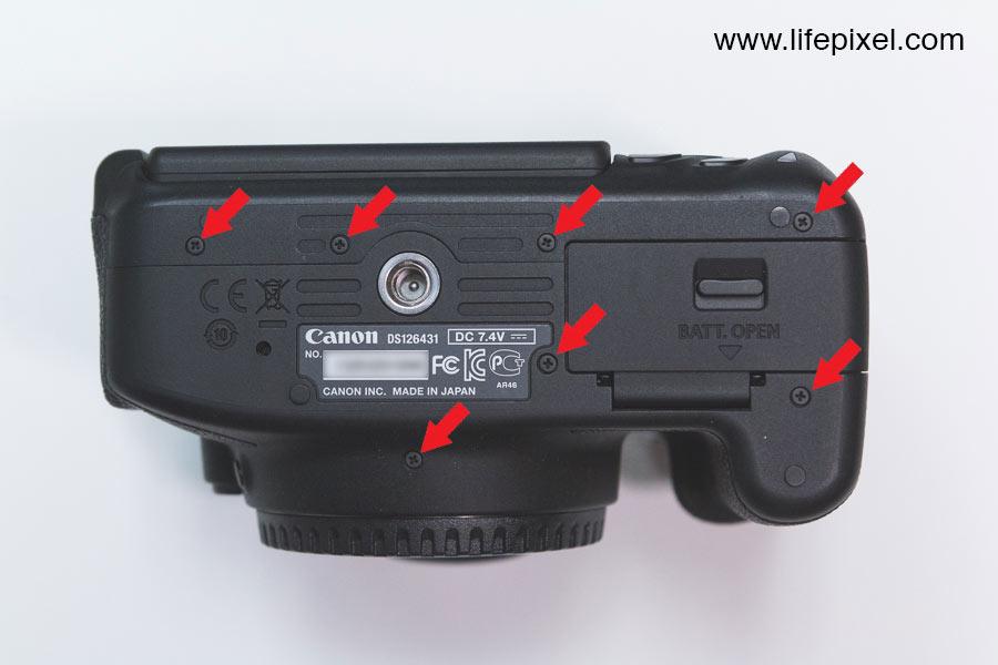 canon t5i timelapse tutorial