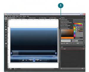 microsoft expression design tutorial