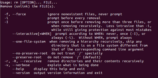 ubuntu tutorial command line