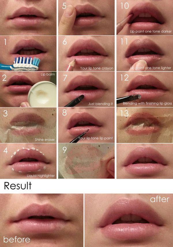 best natural makeup tutorial