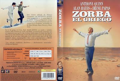 zorba the greek tutorial