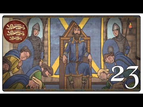 medieval kingdom wars tutorial