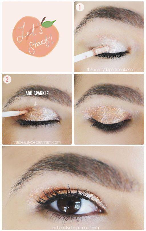 revlon photoready eye art tutorial