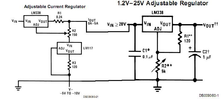 power supply current limit tutorial