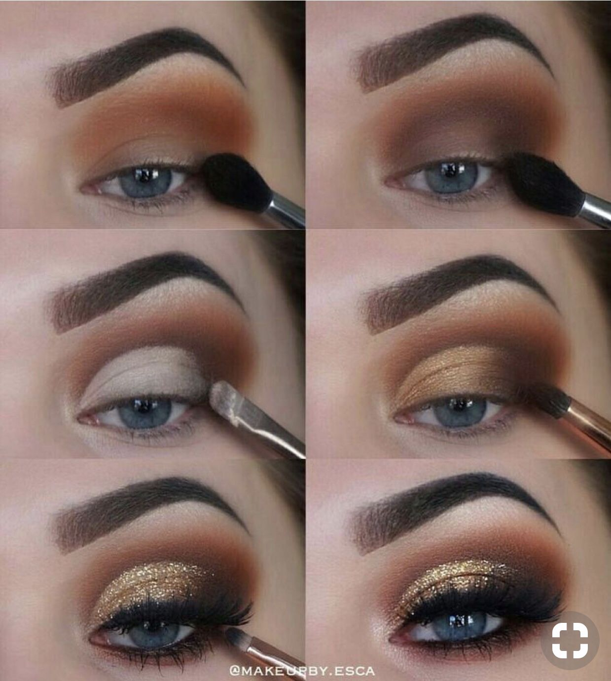 perfect eye makeup tutorial