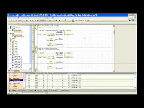 plc programming tutorial youtube