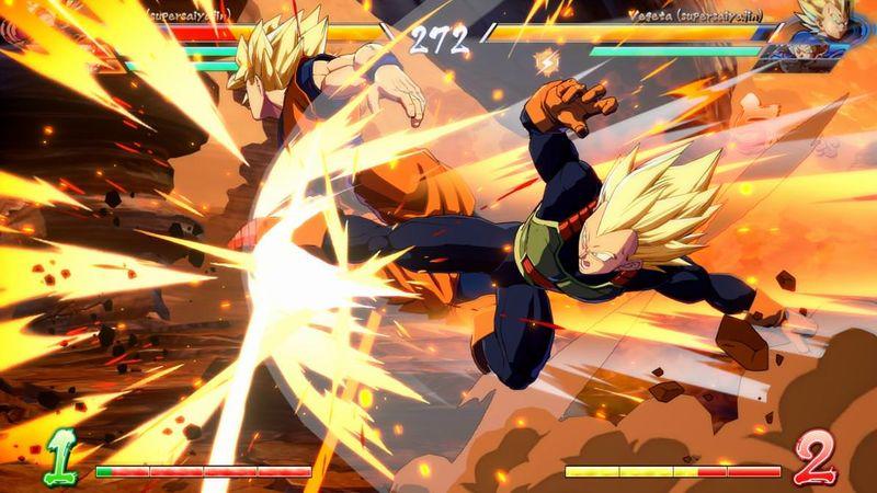 dragon ball fighterz tutorial