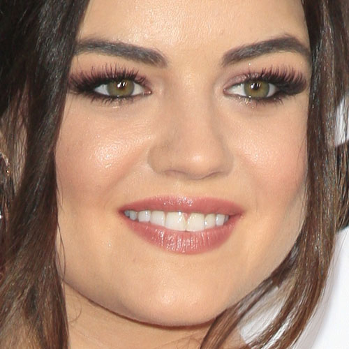 lucy hale makeup tutorial