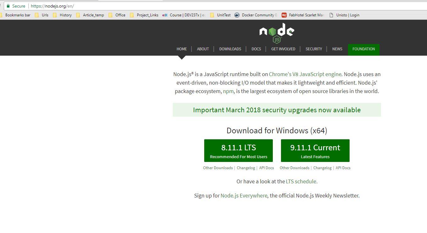 node js unit testing tutorial