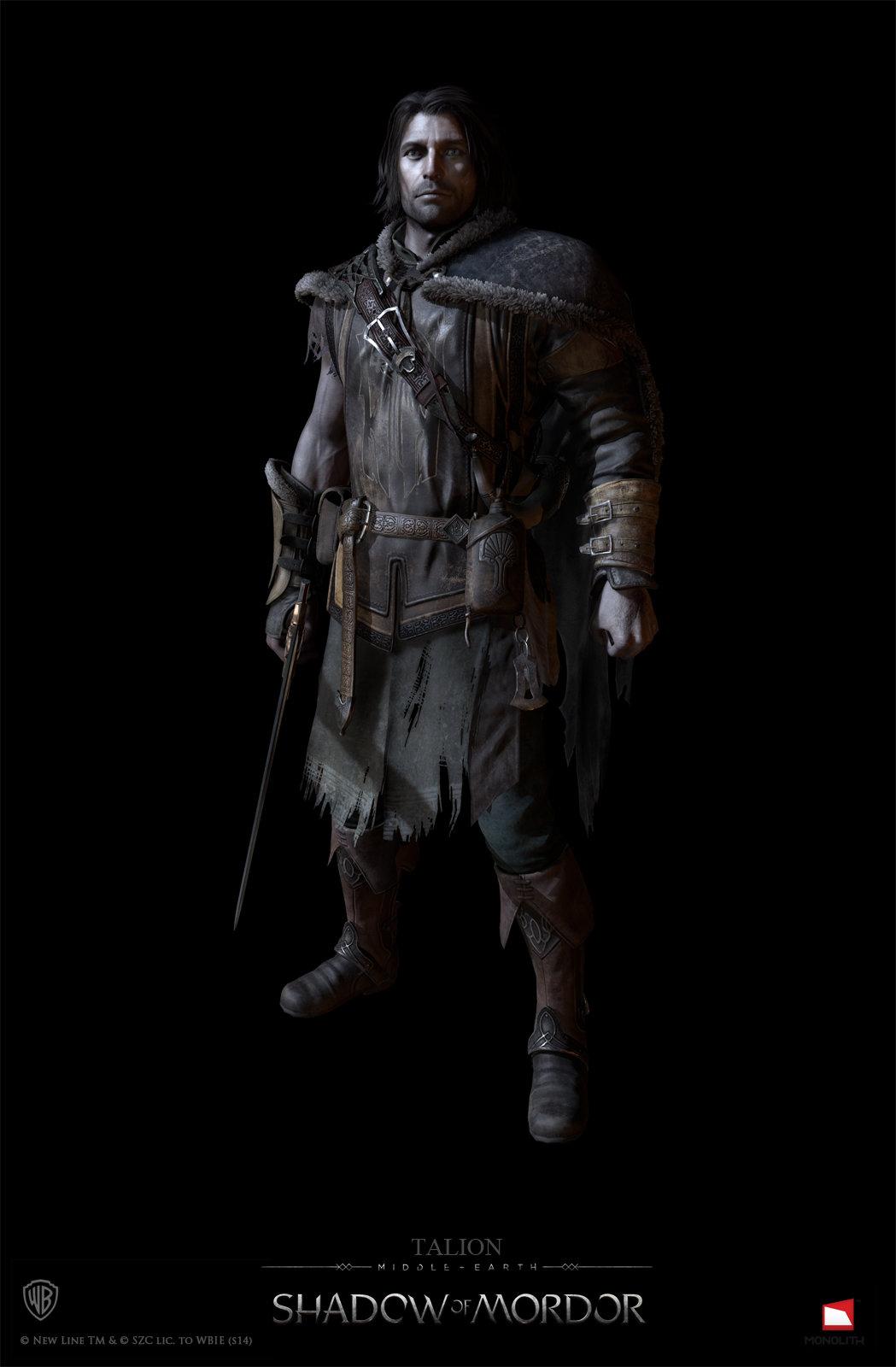 shadow of mordor combat tutorial