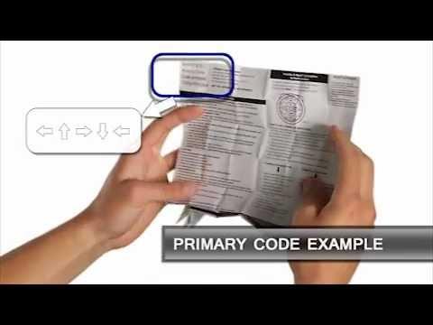master lock speed dial tutorial