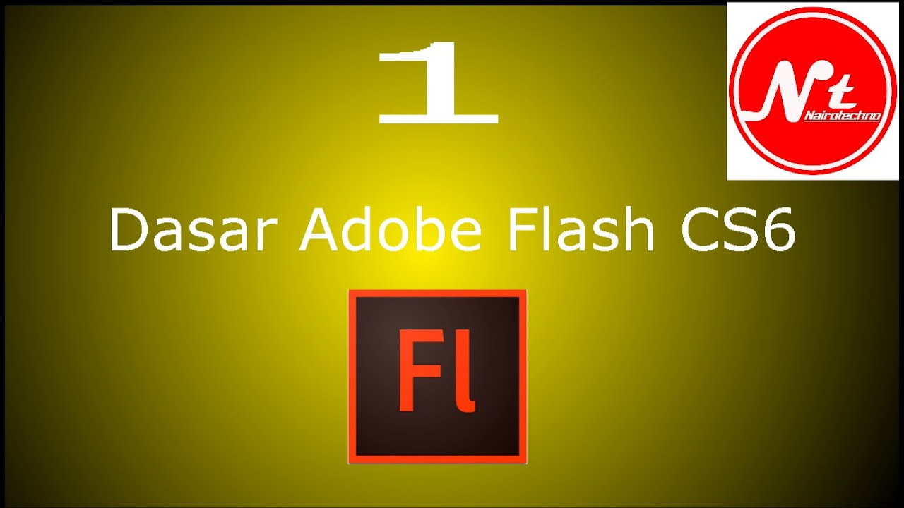 adobe flash player tutorial