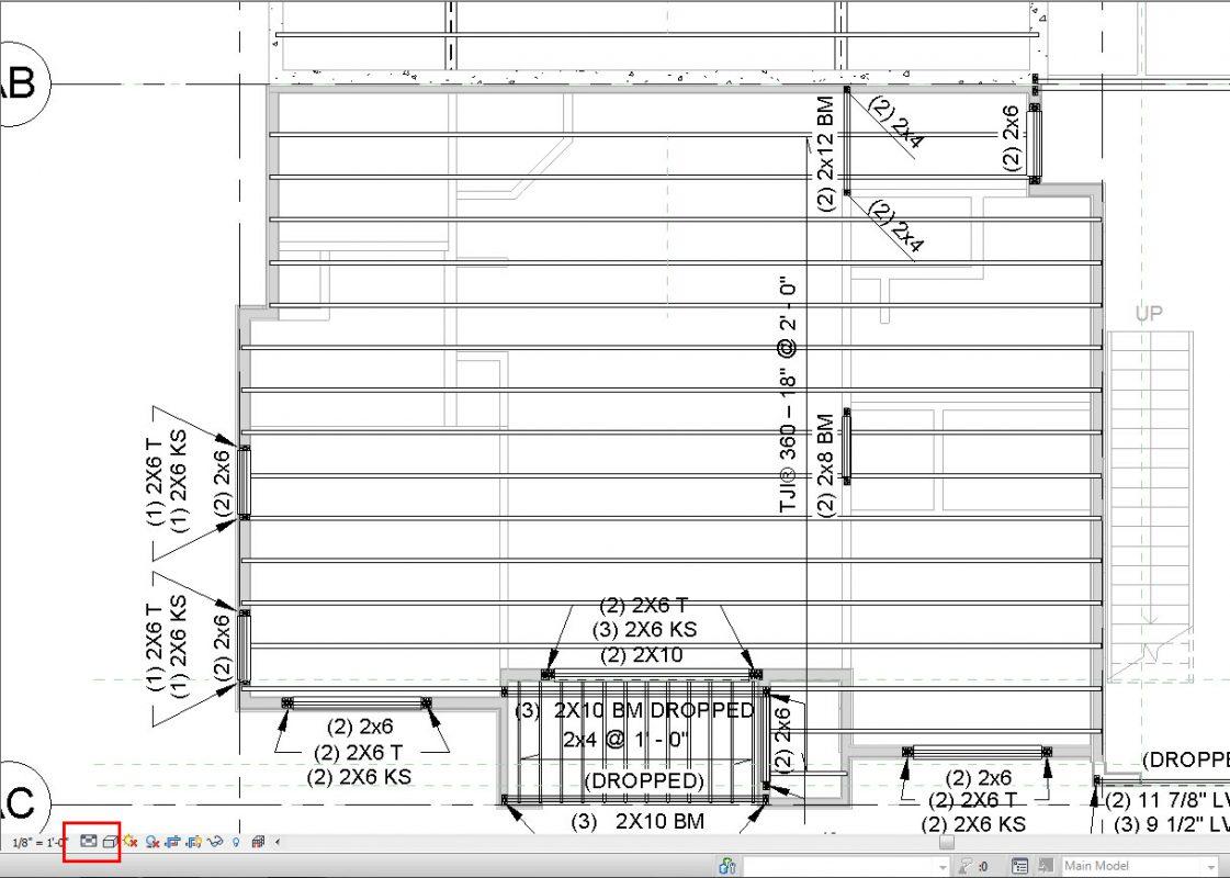revit framing plan tutorial