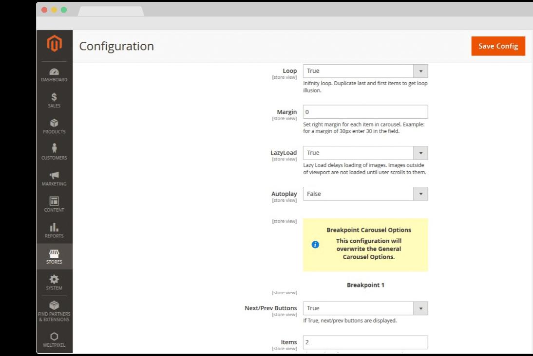 magento banner slider tutorial