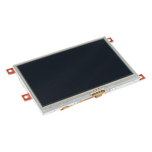 arduino touch display tutorial