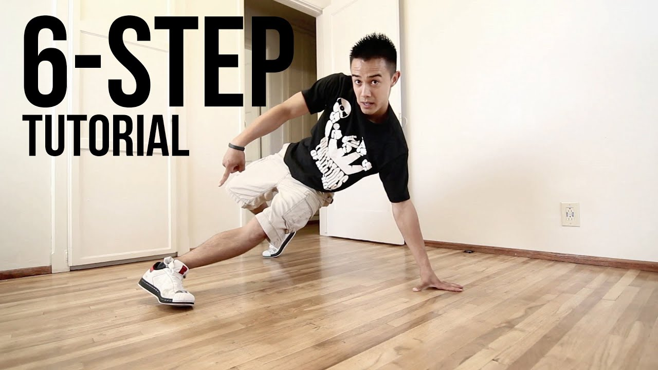 bone breaking dance tutorial